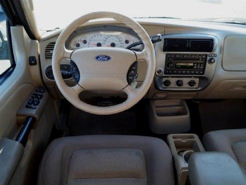 2005 ford explorer sport trac xlt for sale, hutchinson ks, 4 4.0l v6